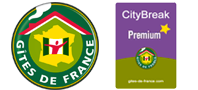 Gîtes de France - City Break Premium
