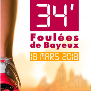 34-foulees-bayeux